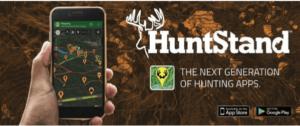 Huntstand – Best App Around