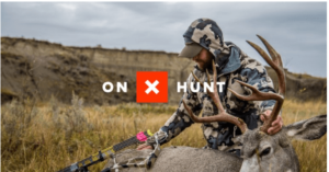 onX Hunt – Best Mapping App