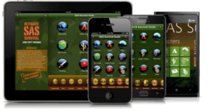SAS Survival Guide – Best App if Things Go Wrong