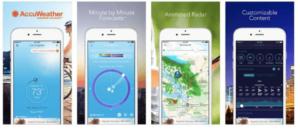 AccuWeather – Best Weather App