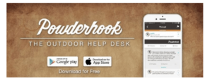 Powderhook – Best Social App
